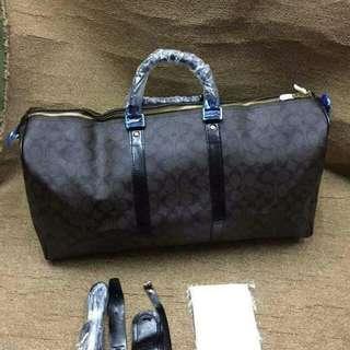 Coach Daple Travel Bag