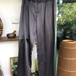 Marc Jacobs silk pants