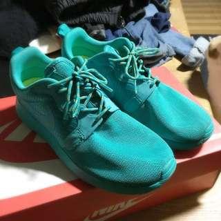 /Shoes/ NIKE ROSHERUN 蒂芬妮綠/藍綠色 女鞋