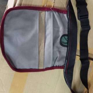 nail bag (12pcs/pkt)