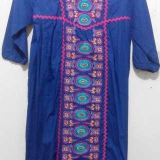 Baju muslim anak - sisa toko cuci gudang