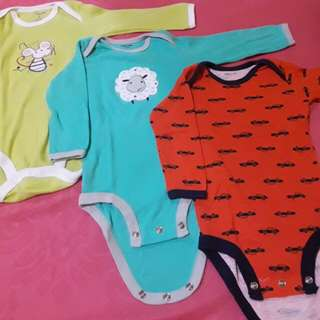 Jumper carter panjang