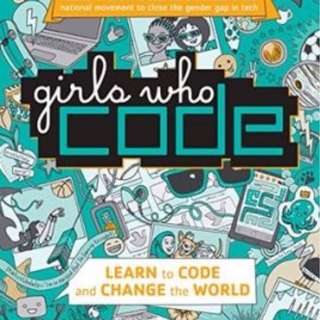 *FREE* Girls who Code
