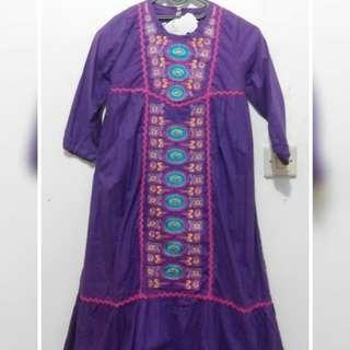 Baju muslim anak - cuci gudang sisa toko