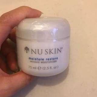(包平郵) Moisture Restore Intense Moisturizer 滋潤補濕霜  (75ml )