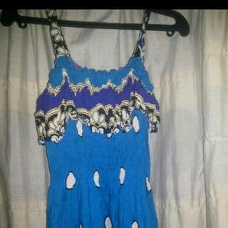 Summer dress or maternity dress