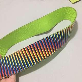 SRW strap original