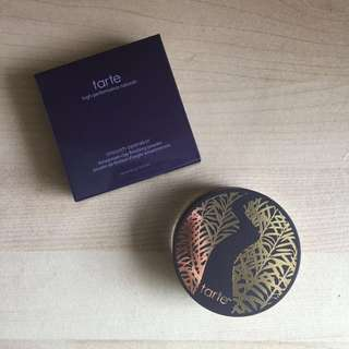 Tarte- Smooth Operator Amazonian Clay Finishing Powder