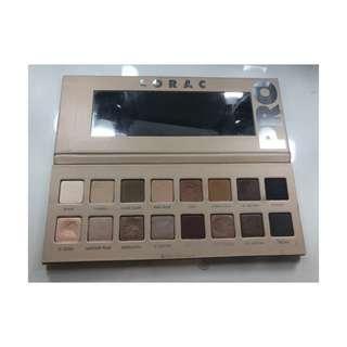 Lorac Pro Eyeshadow Pallet