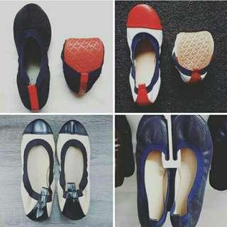 Marikina Hand Made Ballet Shoes