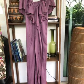 Beautiful BCBG (authentic) long dress. Never worn. No tags