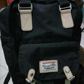 Backpack Doughnut