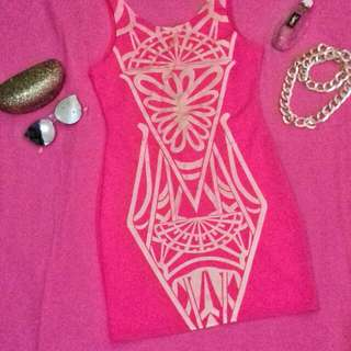 Bodycon Dress (REPRICED!)