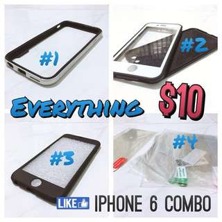 iPhone 6 or 6s casing