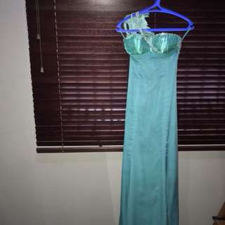 gown dress