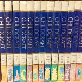 Children's story book