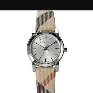 Burberry Watch BU9212