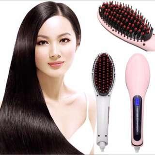 Brand New Electric Fast Hair Straightener