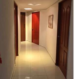 No Agent ! Yew tee room for rent! 3 Mins walk distance to yew tee Mrt!