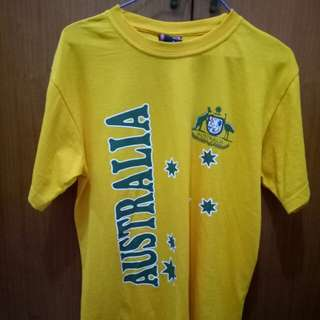 Unisex Australia Shirt