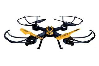Swann Raptor Eye Quadcopter with 720p Camera new