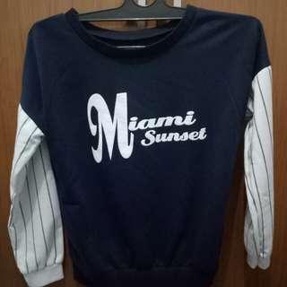 Korean Sweatshirt