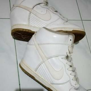 Sneakers Wedges Nike