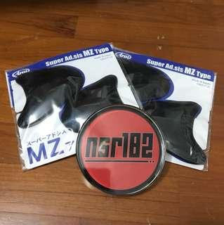Arai SZ-RAM4 ARMS Smoke