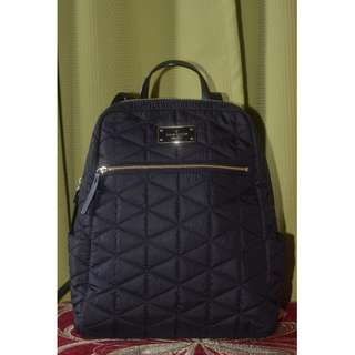 Kate Spade Quilted Hilo Backpack