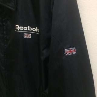 Reebok Coach Jacket