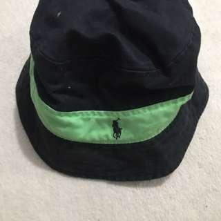 polo bucket cap