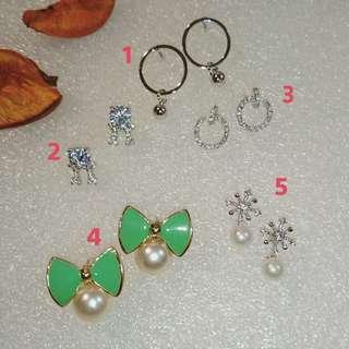 🚚 韓國流行耳環