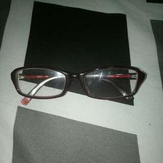 Calvin Klein eyeglasses / specs