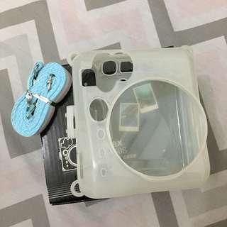 Protect Case Instax mini 50S (Putih)