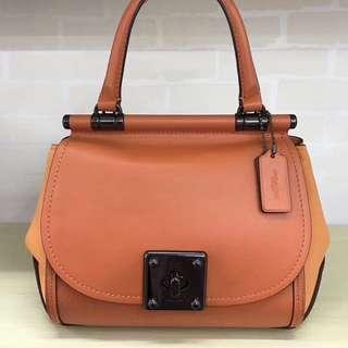 Authentic Coach sling bag crossbody bag Tote bag