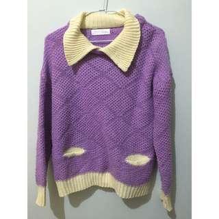 🚚 針織毛衣
