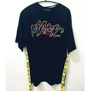 🚚 Mamc 織帶 XL