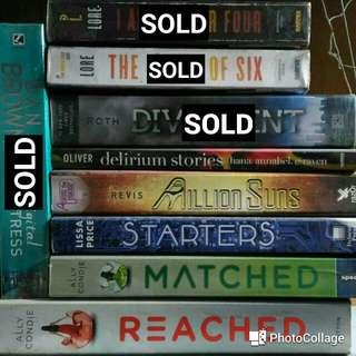 BEST BOOK DEAL EVER!!!