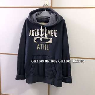 優惠貨品👚男女可著用Abercrombie Hollister A&F衛衣