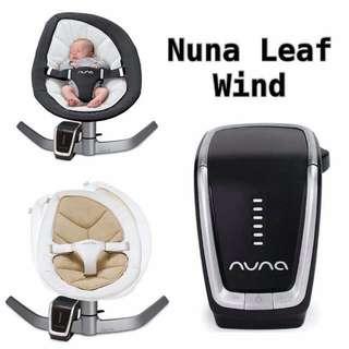 Nuna Leaf Wind