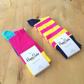 Happy Socks @$55 for one pair