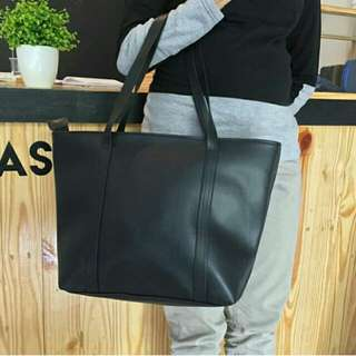 Totebag candy zara