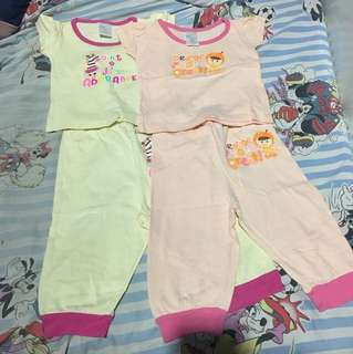 terno panjama