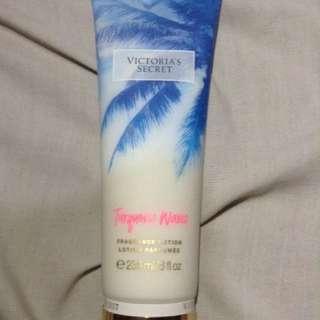 Victoria Secret Turquoise Waves Lotion