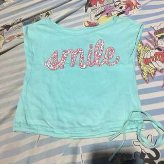 kid blouse