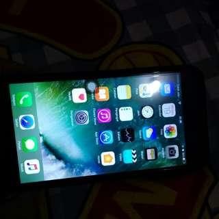 Iphone 7 plus 128 Gb (bukan Ori)