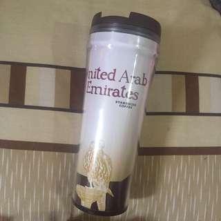 Tumbler starbuck UAE