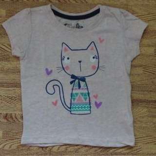 YOUNG DIMENSION T-Shirt 18-24M