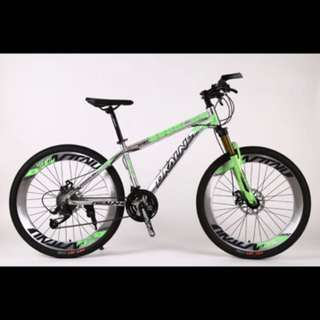 D'KAL 890 Mountain Bike
