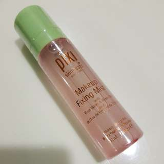 BN Sealed Pixi MakeUp Fixing Mist